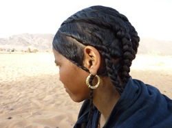 Anja Fischer Imuhar Tuareg Clothing