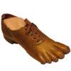 Geheimtipp! Schon einmal etwas von Fünf-Zehen-Schuhen gehört?