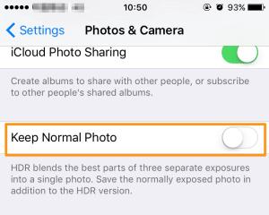 fix iPhone storage full