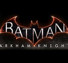 เผยภาพใหม่ Batman : Arkham Knight !