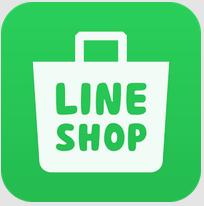 LINE SHOP แอพใหม่จาก LINE