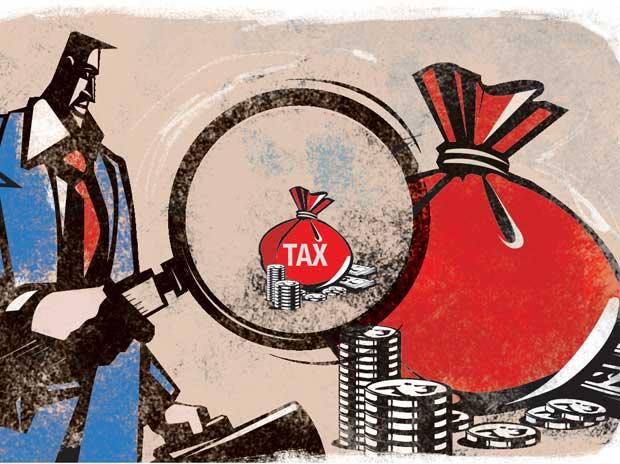 tax default
