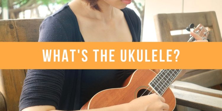 ウクレレとは? What's the Ukulele?