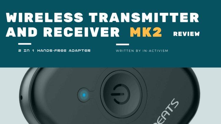 ニンテンドースイッチをワイヤレス化!SoundPEATS Bluetooth トランスミッター レシーバー MK2 実機レビュー