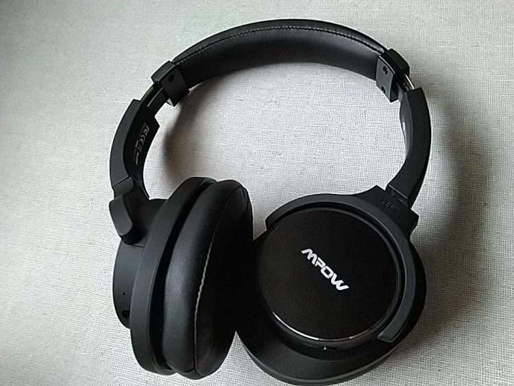 Mpow H6 密閉型 ワイヤレス ノイズキャンセル Bluetooth ヘッドホン総評