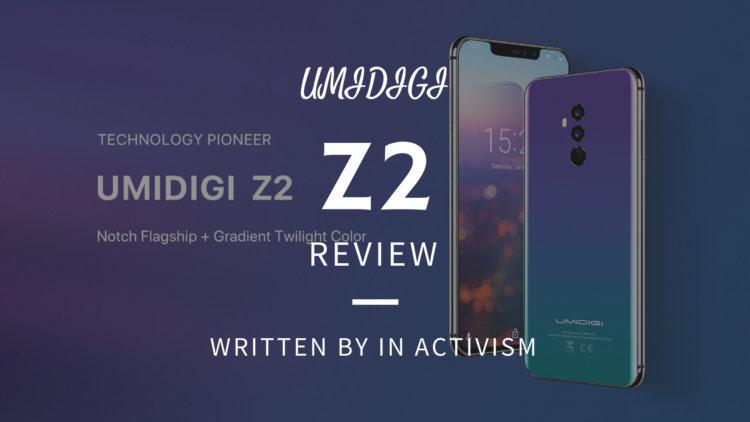UMIDIGI Z2 実機レビュー・評価・感想|デザインと実用性を兼ね備えたバランス重視ミドルレンジスマホ