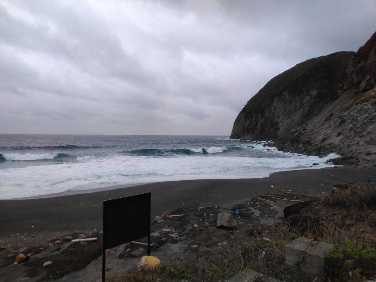 淡井浦海水浴場
