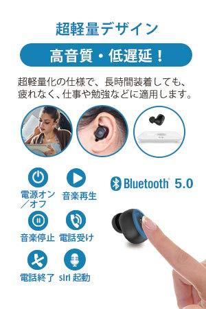 SoundPEATS(サウンドピーツ) Q32 Bluetooth イヤホン製品特徴・概要(超軽量化デザイン)