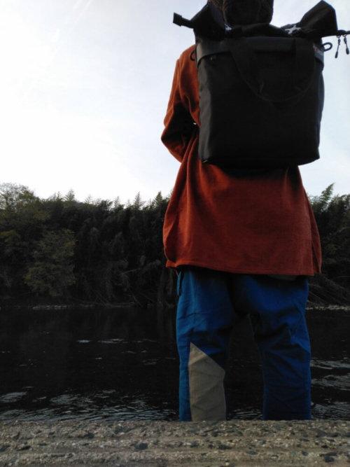 Large Shoulder Messenger Bag for DSLR Camera Photography バックパック