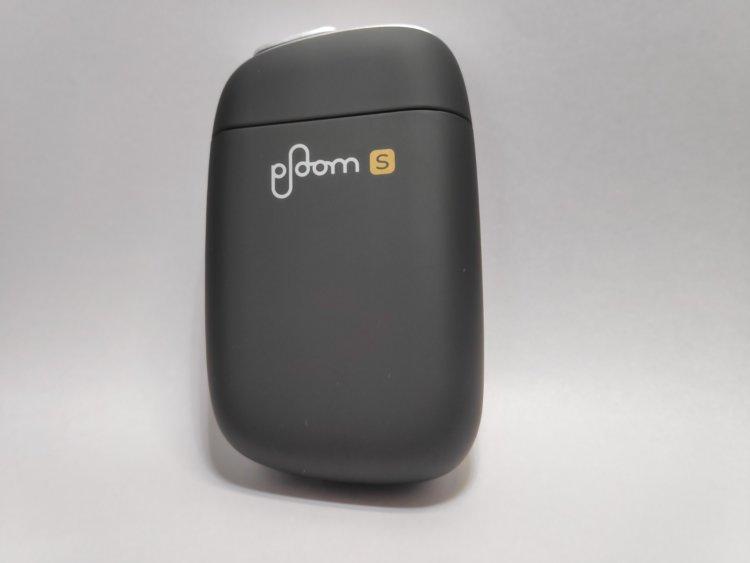 Ploom S BLACK / プルーム・エス ブラック