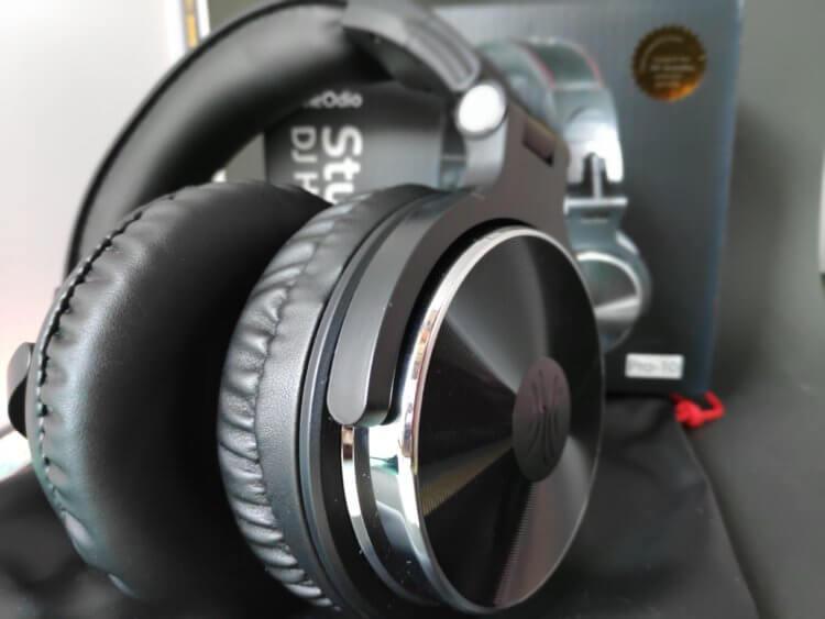 OneOdio DJ モニターヘッドホン Pro-10 実機レビュー・評価・感想