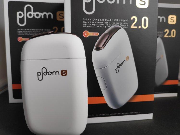 プルーム・エス・2.0(Ploom S 2.0)スターターキット PS2 総合評価