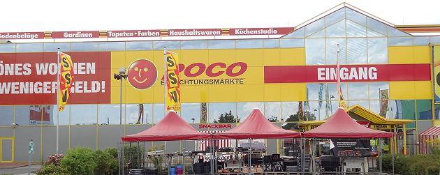 Poco Waltersdorf Offnungszeiten Sonntagsoffnung Am