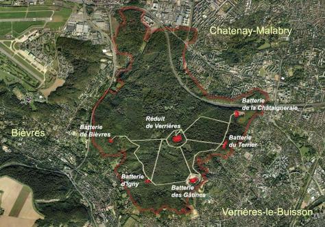 Plan-Batteries Reduit de V. CNRS