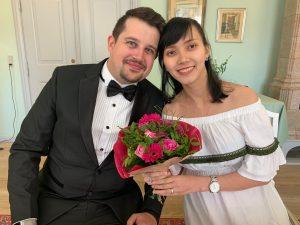 Heiraten Leicht Gemacht In Danemark
