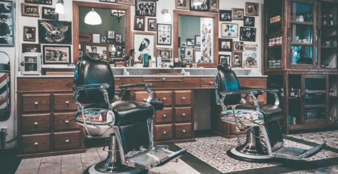 coiffeur vintage pour votre salon