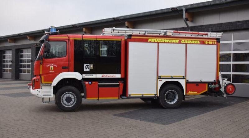 Feuerwehr Garrel