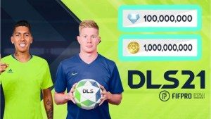 how to hack dream soccer league