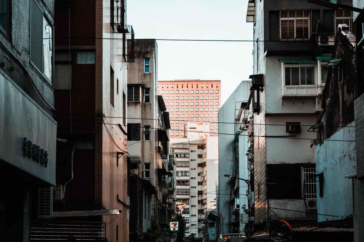 耕薪建設帶你看台北市都市更新懶人包