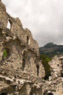 monastery Olymp
