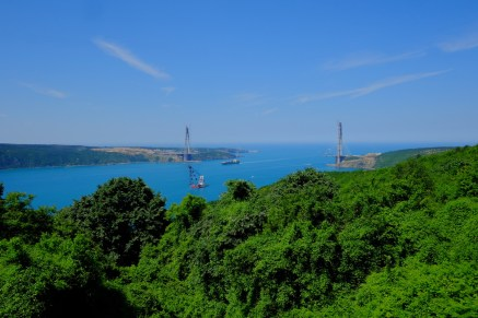 View on Bosphorus