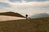 Nearly the Summit