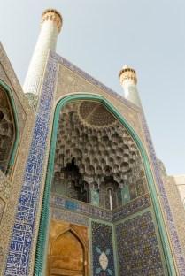 Esfahan Doors