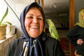 Parrot Master