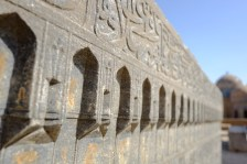 Tomb Sculptures