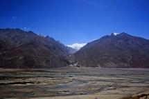 Backdrop Hindukush