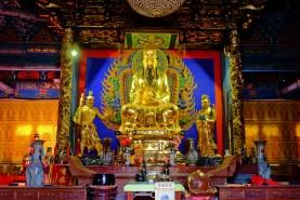 Holy Buddha