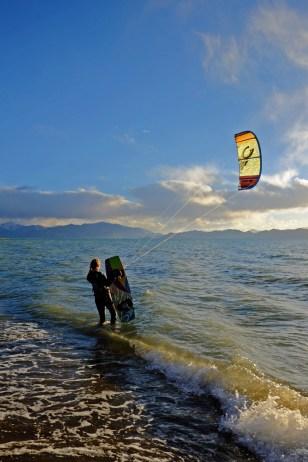 Kite-Surf Pro