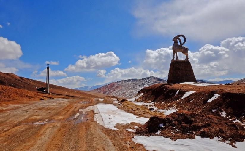 Kyrgyzstan at a Glance