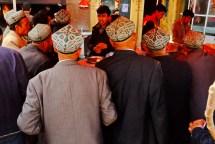 Muslim Hat Expo