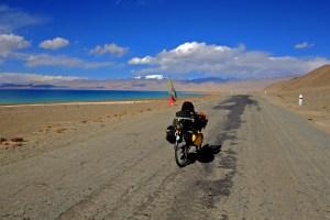 On the Way to Kara-Kul