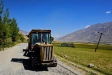 Road Fixing