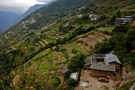 Half Way Village