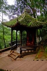 Mossy Pagoda