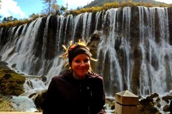 Nuòrìlang Waterfalls & Martina