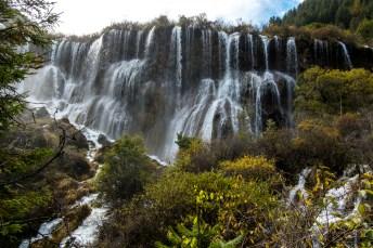 Nuòrìlang Waterfalls