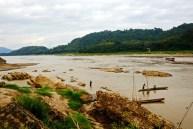 Fisherman on the Mekong