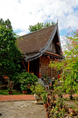 Monk Cantonment