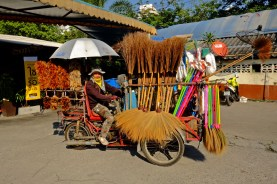 Broom Market