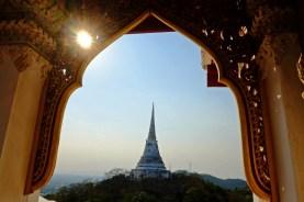 Giant Stupa