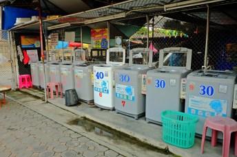 Washing Factory