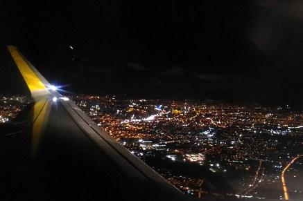 Byebye Manila