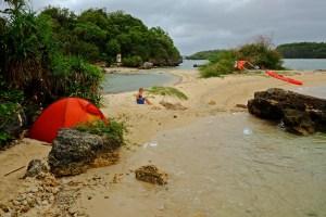 Dream Spot Shell Island