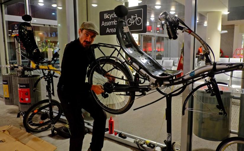 Bike Transformation
