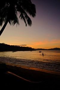 Idyllic Sunset