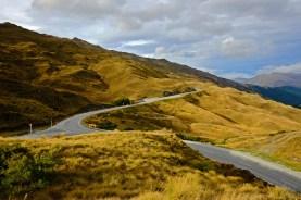 Coronet Peak Road